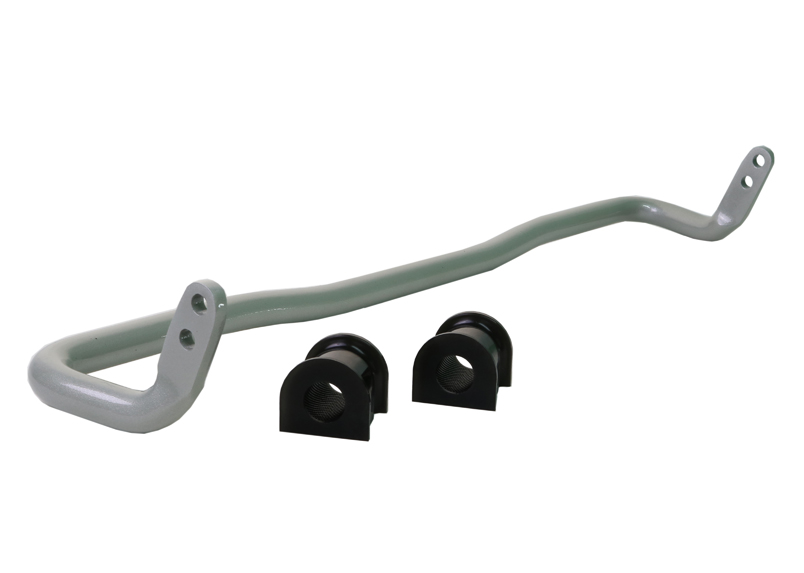 Whiteline Rear 22mm Heavy Duty Adjustable Sway Bar - Honda Civic Type-R FK8 - Kaiju Motorsports