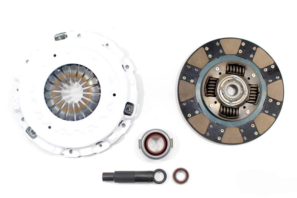 Clutch Masters FX250 Clutch Kit - Honda Civic Type-R FK8