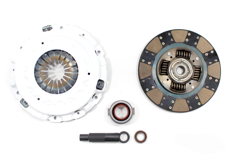 Clutch Masters FX350 Clutch Kit - Honda Civic Type-R FK8