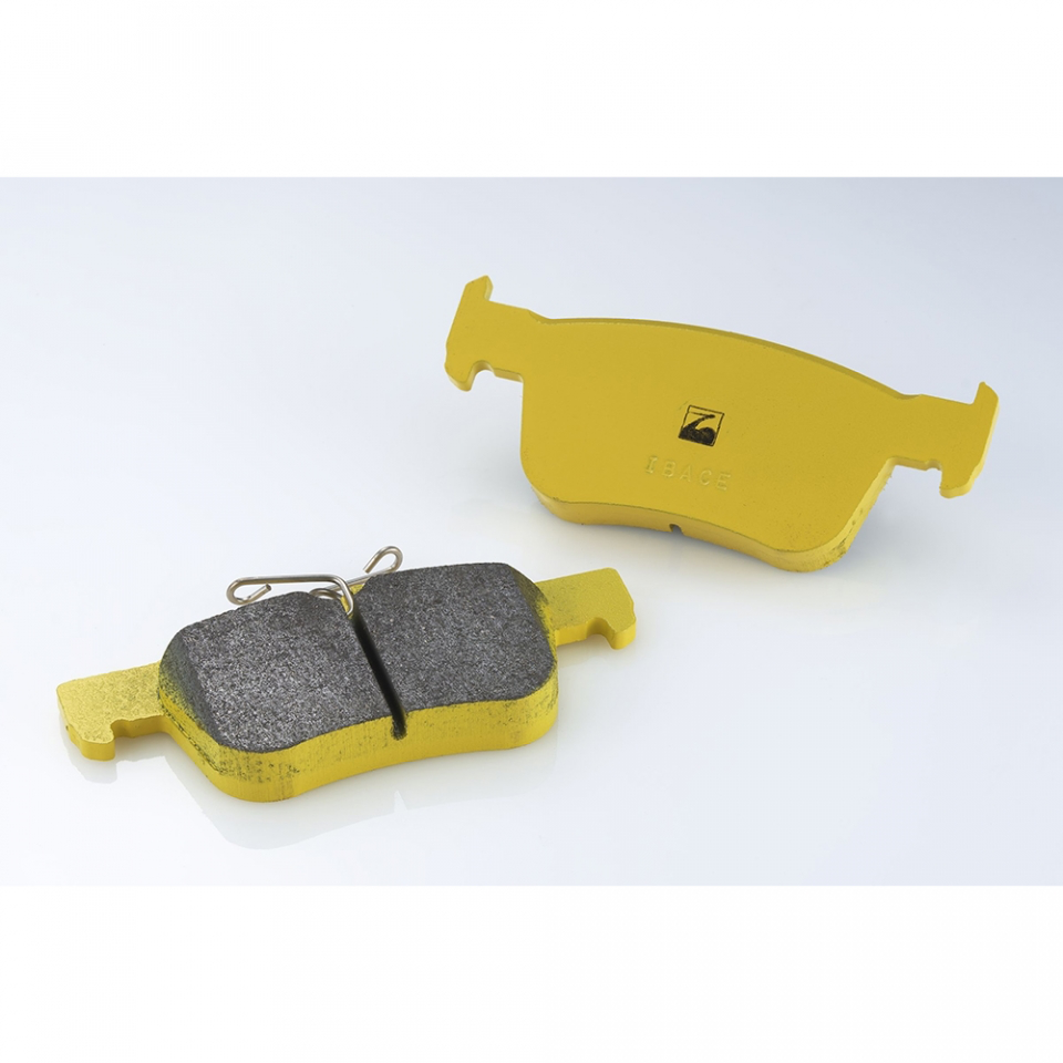 Spoon Sports Brake Pad (Rear) - Honda Civic Type-R FK8