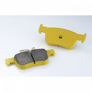 Spoon Sports Brake Pad (Rear) - Honda Civic Type-R FK8 - Kaiju Motorsports