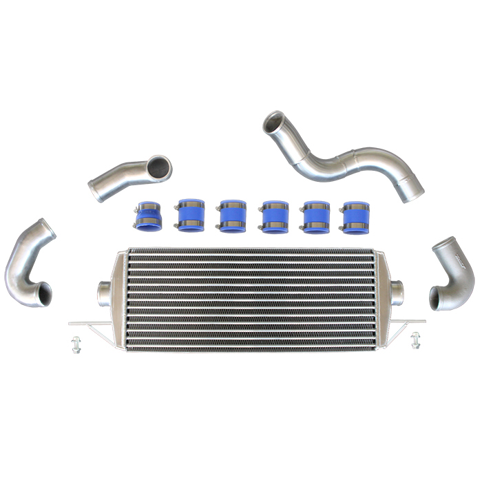 GReddy Type-24E Intercooler Kit - Honda Civic Type-R FK8 - Kaiju Motorsports