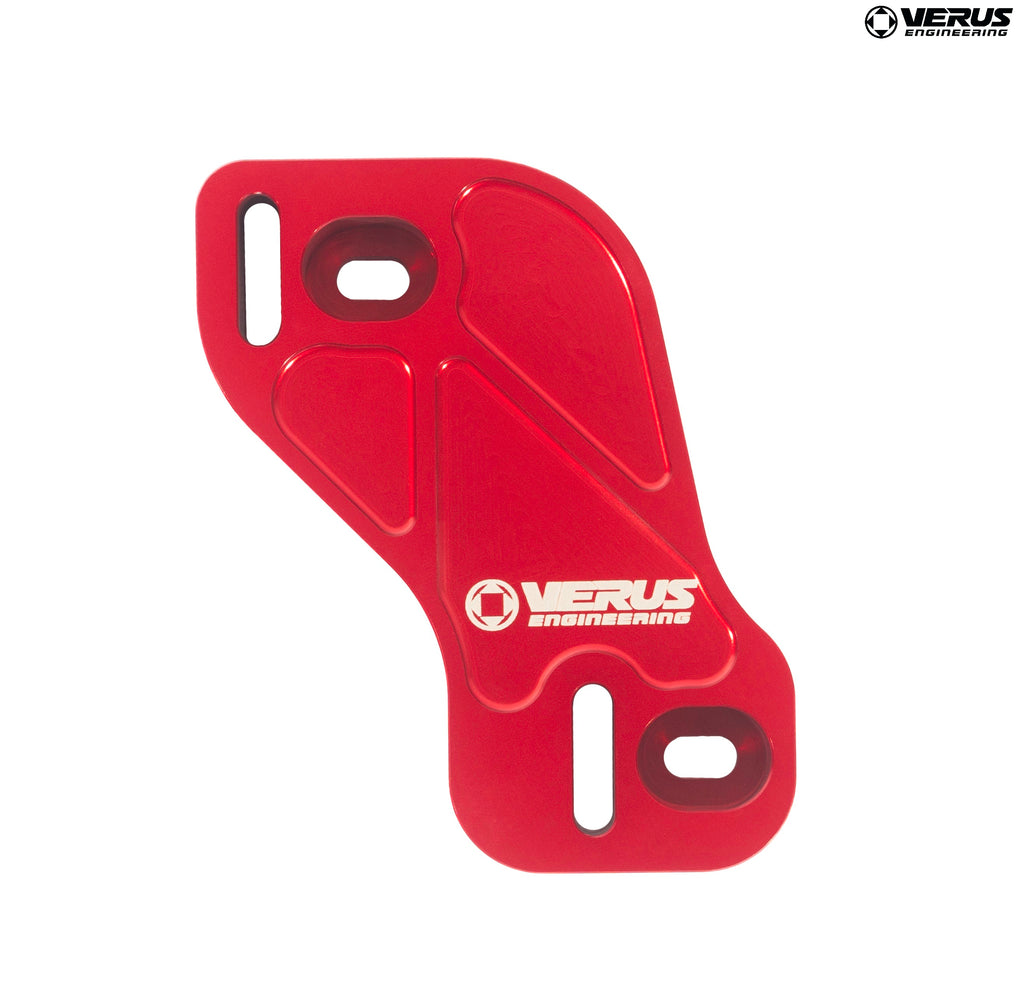 Verus Engineering Throttle Pedal Spacer - FRS/BRZ/86