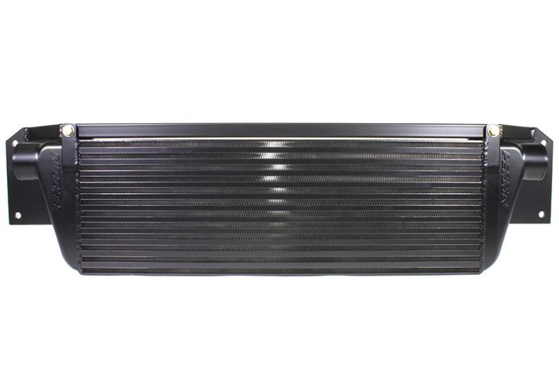 Perrin Intercooler Core & Beam (Black) - Subaru WRX STI VA