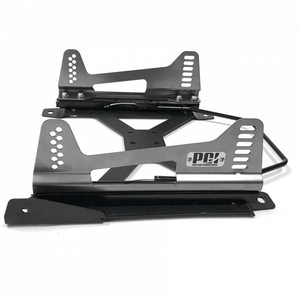 PCI Racing Slider Seat Mount (Right) - Honda Civic Type-R FK8 - Kaiju Motorsports