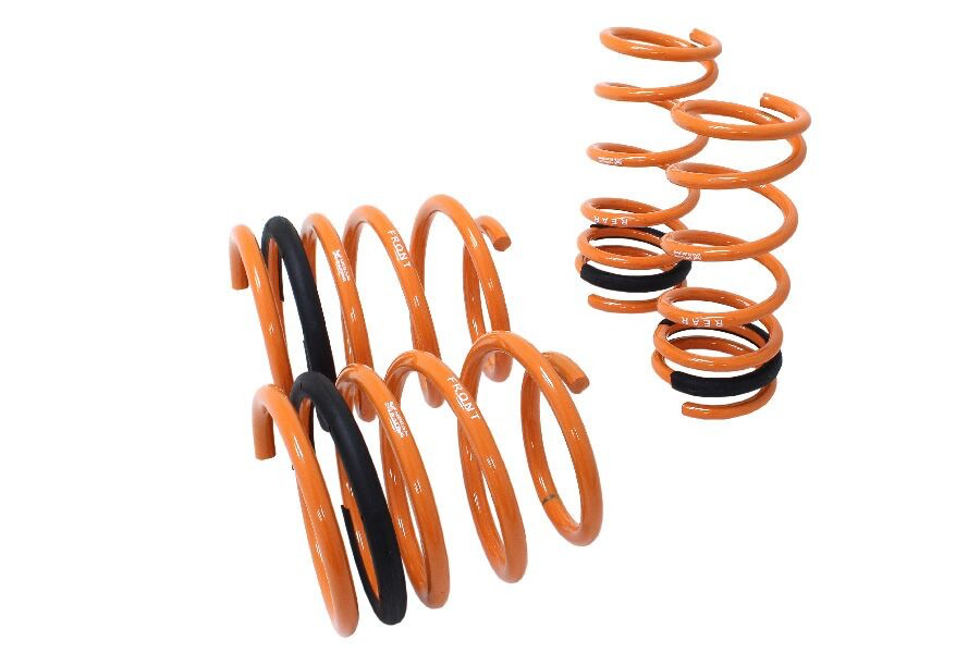 Megan Racing Lowering Springs - Subaru WRX / STI VA