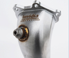 Invidia Downpipe Catted Divorced Wastegate (With O2 Bung) - Subaru STI VA - Kaiju Motorsports