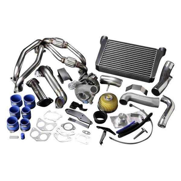 Greddy Turbo Kit - FRS/BRZ/86