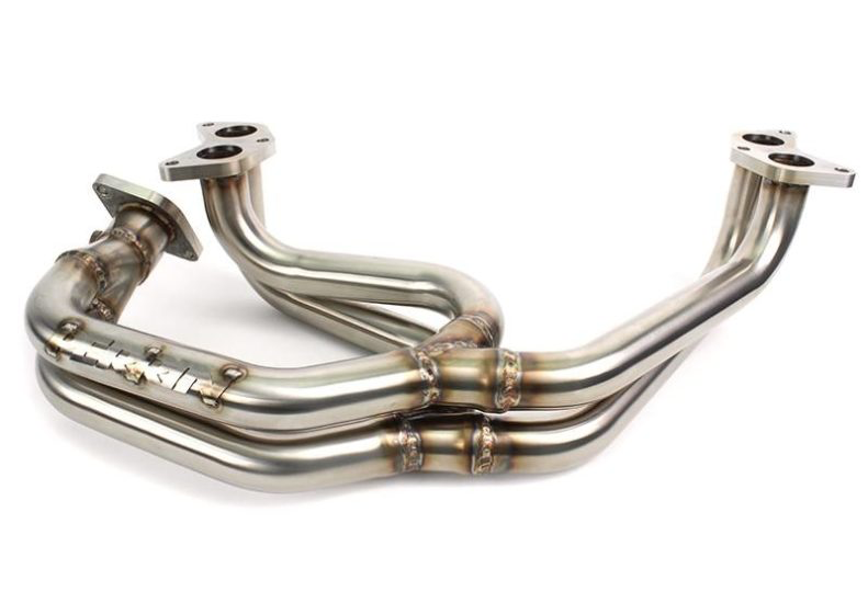 Perrin Equal Length Big Tube Header - Subaru STI VA - Kaiju Motorsports