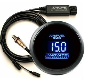 Innovate DB-Blue Gauge / LC-2 3795 Wideband Kit - Universal - Kaiju Motorsports