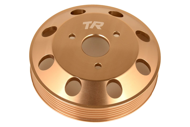 Tomioka Racing Water Pump Pulley - FRS/BRZ/86