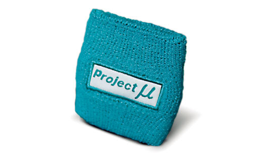 Project MU Reservoir Cover / Sweat Band - Kaiju Motorsports