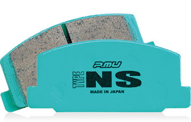 Project Mu NS Brake Pads (Rear) - Subaru STI VA - Kaiju Motorsports