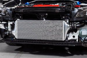 Process West Front Mount Intercooler Kit - Subaru STI VA - Kaiju Motorsports