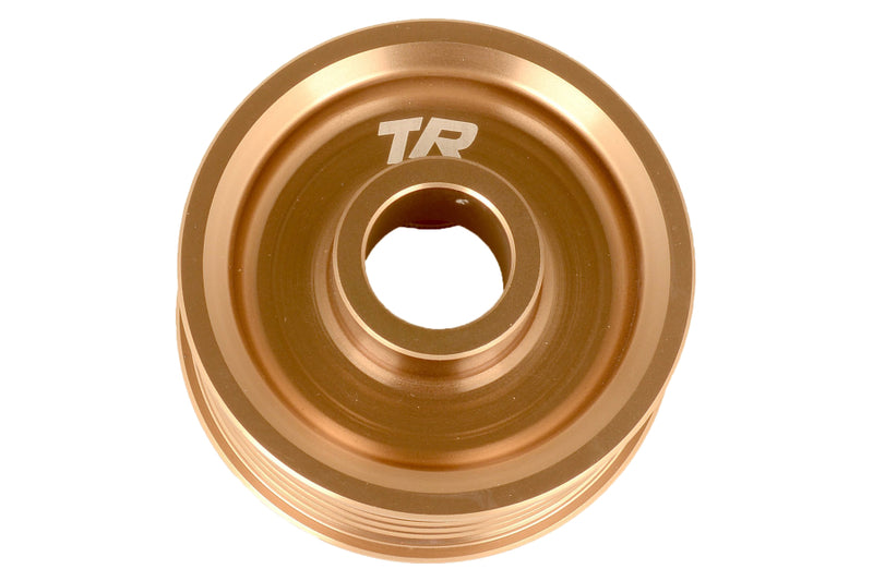Tomioka Racing Alternator Pulley - FRS/BRZ/86