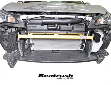 Beatrush Front Beam Brace - FRS/BRZ/86