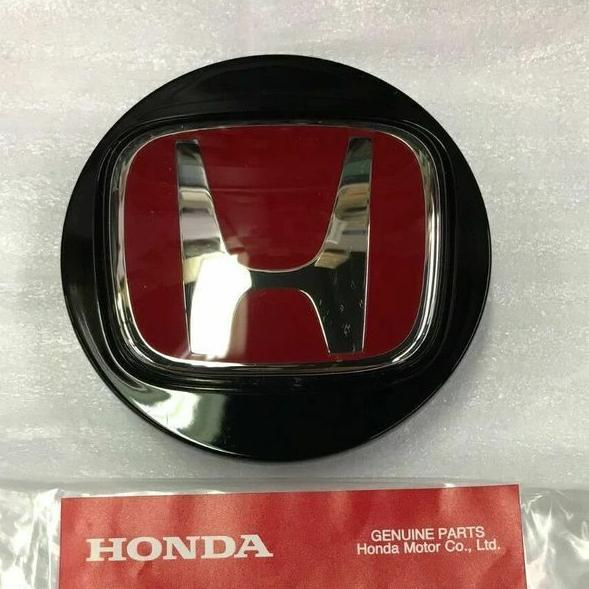 Honda Wheel Center Cap - Honda Cvic Type-R FK8 - Kaiju Motorsports