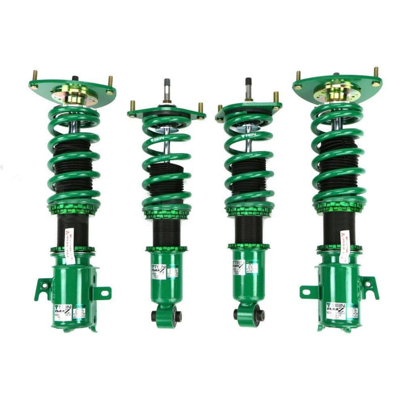 Tein Flex Z Coilovers - FRS/BRZ/86