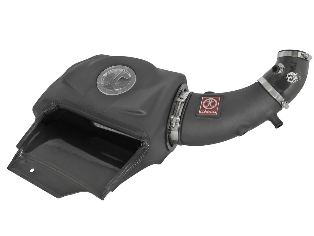 aFe Takeda Cold Air Intake System w/ Pro Dry S Filter - S2000