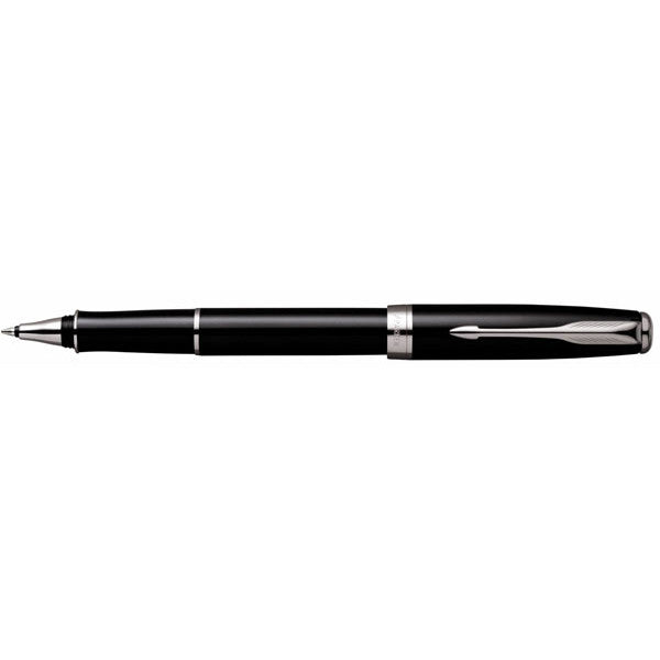 Parker Sonnet Matte Black CT BP #