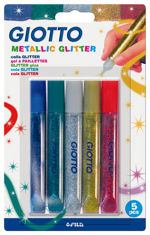 Giotto Glitterlim Metallic