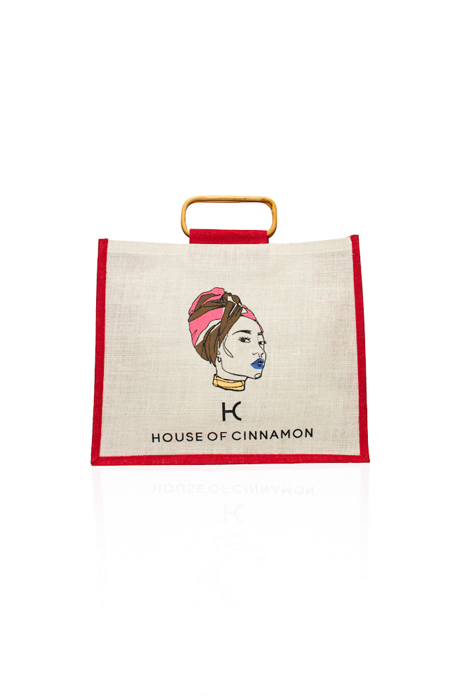 Taku Shopper - House of Cinnamon