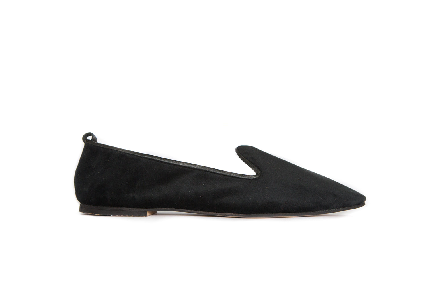 Kelly - Pointed Loafer - House Of Cinnamon