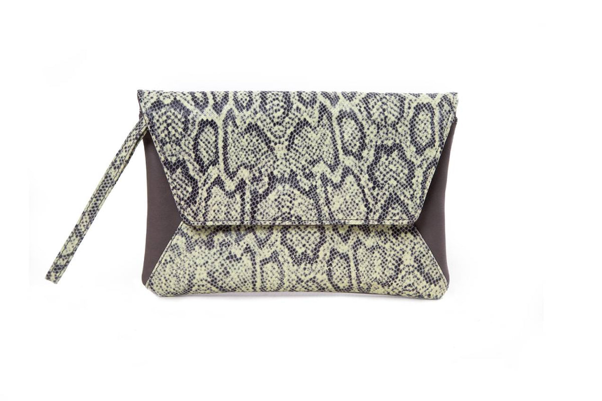 Jan Clutch Bag - House Of Cinnamon