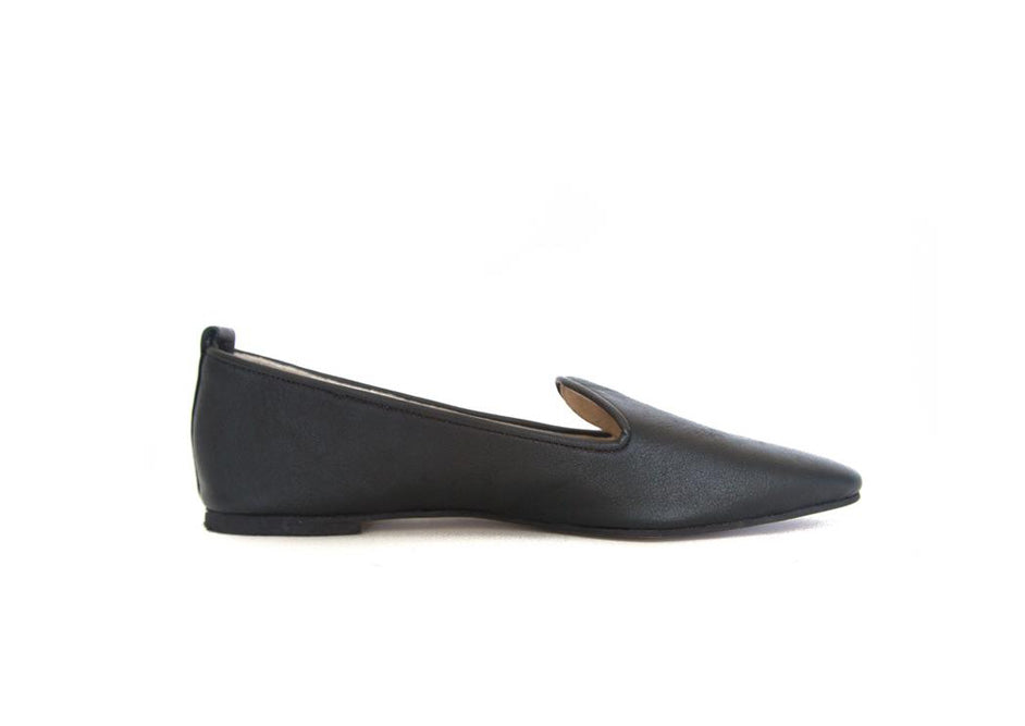 Diana - Pointed Loafer - House Of Cinnamon