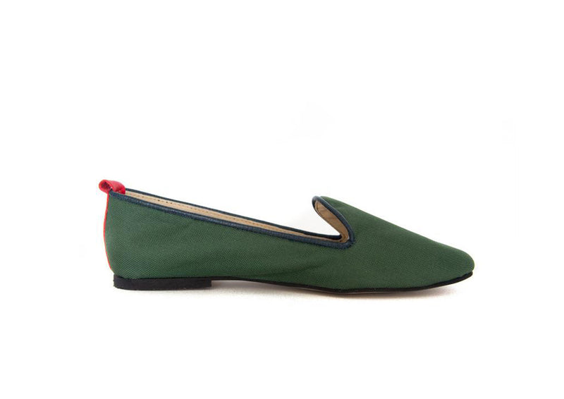 Luyanda - Pointed Loafer