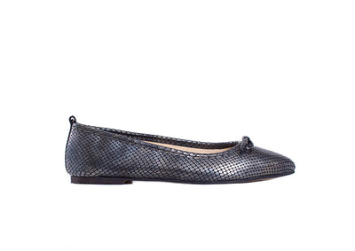 Heather - Pointed Flat