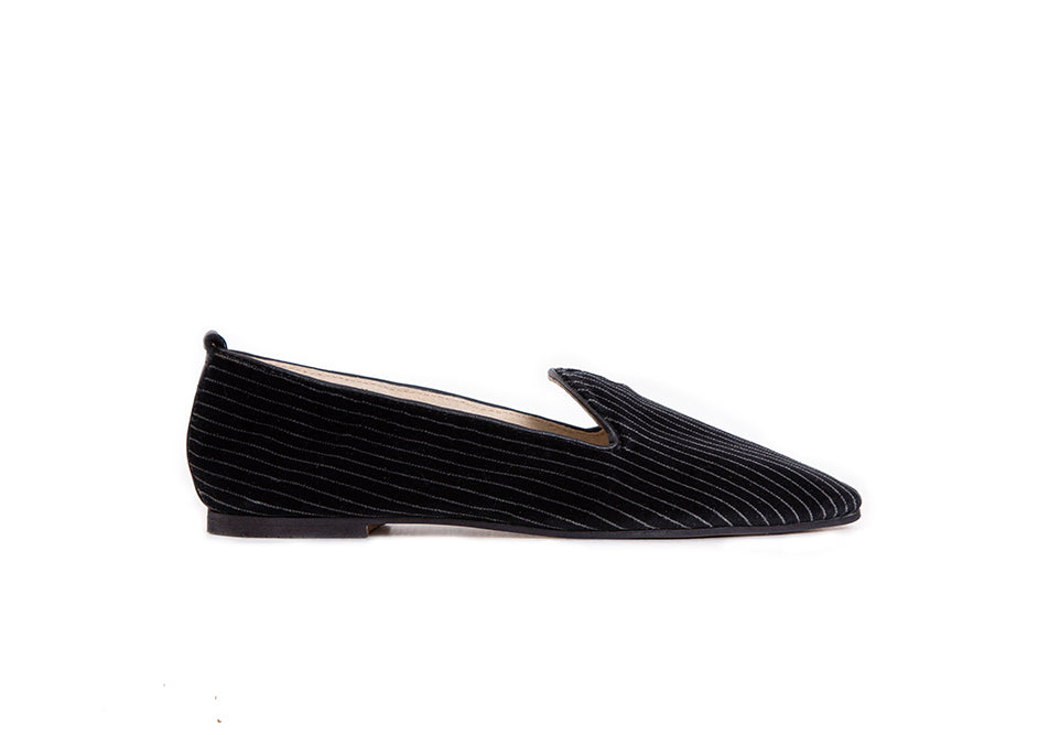 Sinead - Pointed Loafer