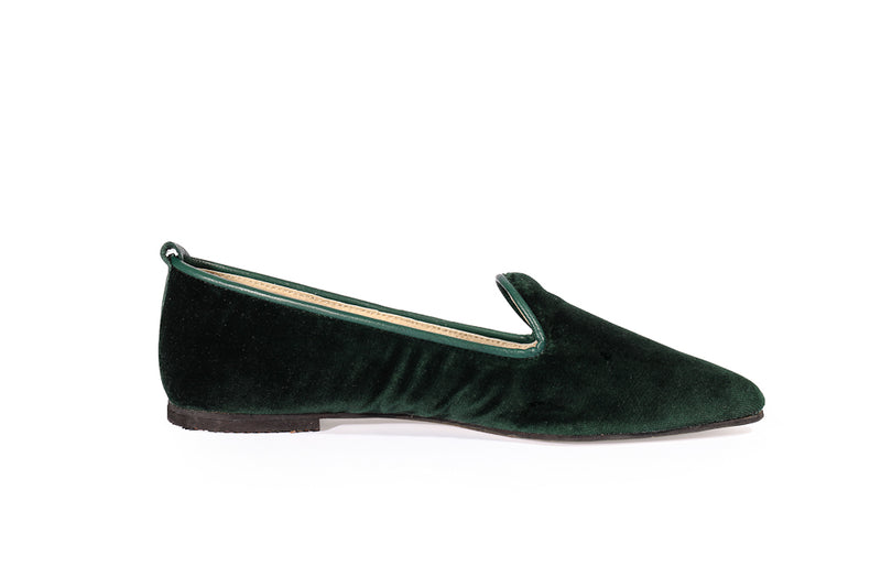 Taku - Pointed Loafer