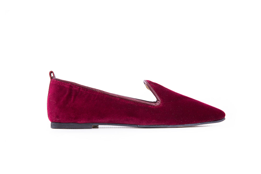 Jasmine - Pointed Loafer - House Of Cinnamon