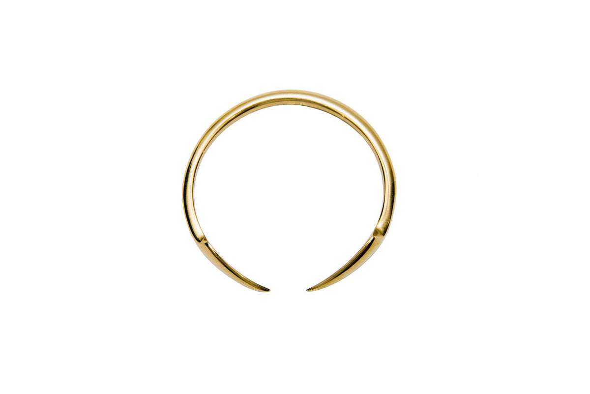 The Annabel Cuff - Seringa