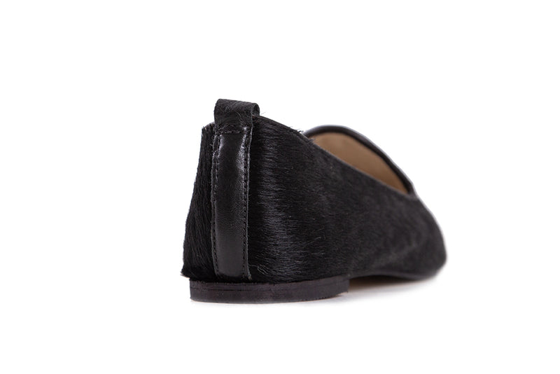 Nikki - Pointed Loafer