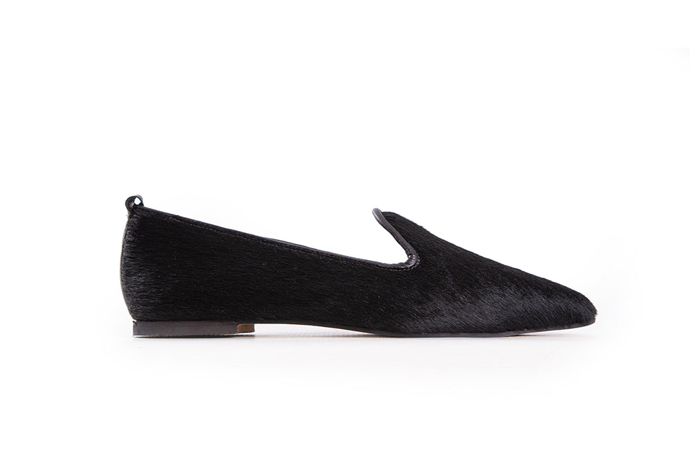 Nikki - Pointed Loafer - House Of Cinnamon