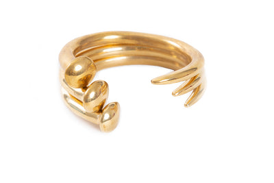 The Oscar Cuff - Seringa