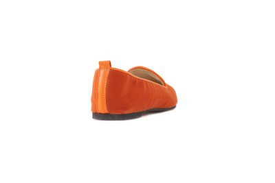 Friederike - Pointed Loafer - House Of Cinnamon