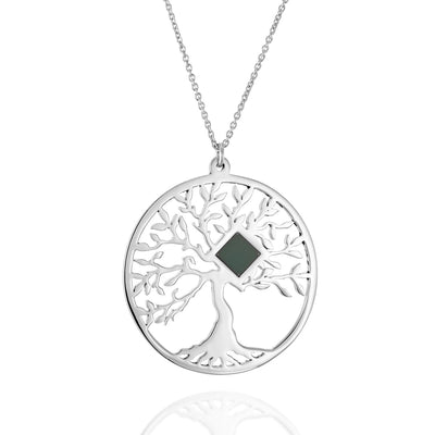 The Tree of Life Pendant