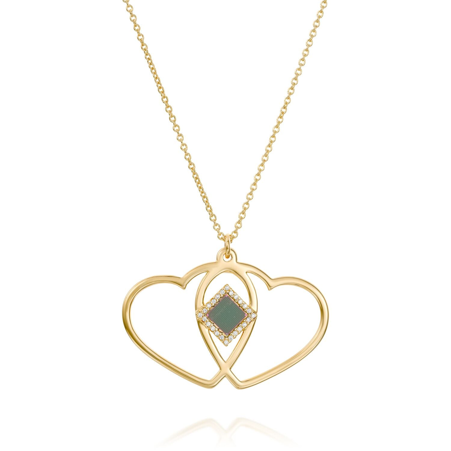 Bond of Love Necklace