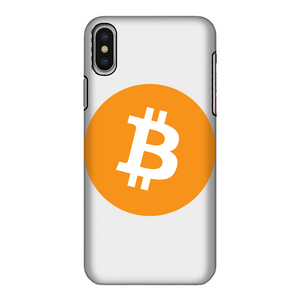 👕 Bitcoin Logo Fully Printed Tough Phone Case - Best Bitcoin Shirt Shop für Deutschland, Österreich, Schweiz. Top Qualität, 3-5 Tage geliefert und Krypto, Paypal Zahlung