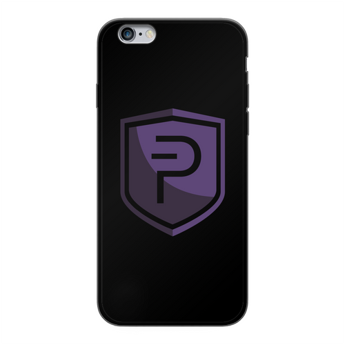 👕 Pivx Logo Crypto Merch Back Printed Black Soft Phone Case - Best Bitcoin Shirt Shop für Deutschland, Österreich, Schweiz. Top Qualität, 3-5 Tage geliefert und Krypto, Paypal Zahlung