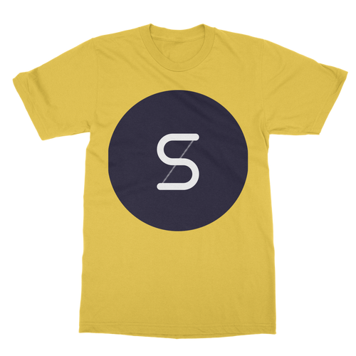 👕 Synthetix Network Token SNX Logo Classic Adult T-Shirt - Best Bitcoin Shirt Shop für Deutschland, Österreich, Schweiz. Top Qualität, 3-5 Tage geliefert und Krypto, Paypal Zahlung