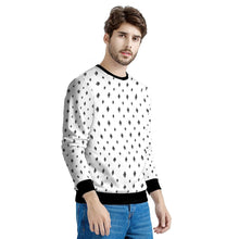 Laden Sie das Bild in den Galerie-Viewer, 👕 All Over Print Ethereum Pullover für Männer - Best Bitcoin Shirt Shop für Deutschland, Österreich, Schweiz. Top Qualität, 3-5 Tage geliefert und Krypto, Paypal Zahlung