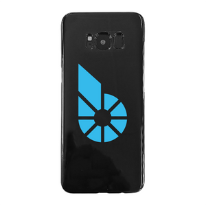 👕 BitShares BTS Logo Back Printed Black Soft Phone Case - Best Bitcoin Shirt Shop für Deutschland, Österreich, Schweiz. Top Qualität, 3-5 Tage geliefert und Krypto, Paypal Zahlung