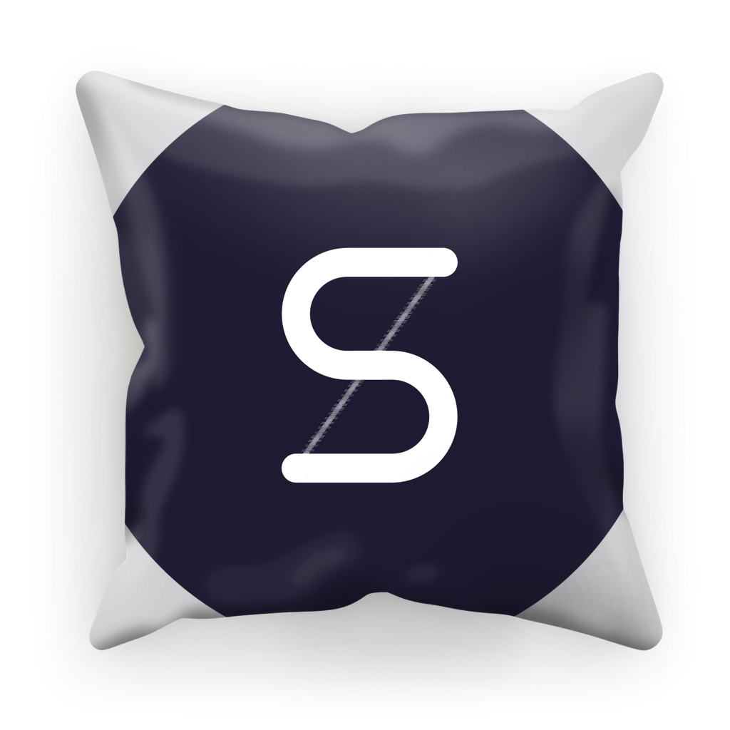 👕 Synthetix Network Token SNX Logo Sublimation Cushion Cover - Best Bitcoin Shirt Shop für Deutschland, Österreich, Schweiz. Top Qualität, 3-5 Tage geliefert und Krypto, Paypal Zahlung