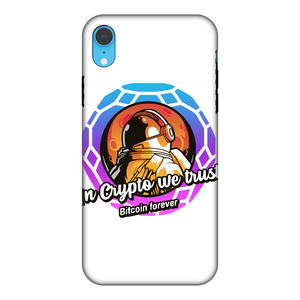 👕 In Crypto we trust Fully Printed Tough Phone Case - Best Bitcoin Shirt Shop für Deutschland, Österreich, Schweiz. Top Qualität, 3-5 Tage geliefert und Krypto, Paypal Zahlung