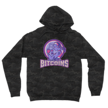 Laden Sie das Bild in den Galerie-Viewer, 👕 Bitcoin Boxergirl Camouflage Adult Hoodie - Best Bitcoin Shirt Shop für Deutschland, Österreich, Schweiz. Top Qualität, 3-5 Tage geliefert und Krypto, Paypal Zahlung
