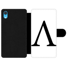 Laden Sie das Bild in den Galerie-Viewer, 👕 Ampleforth AMPL Logo Front Printed Wallet Cases - Best Bitcoin Shirt Shop für Deutschland, Österreich, Schweiz. Top Qualität, 3-5 Tage geliefert und Krypto, Paypal Zahlung